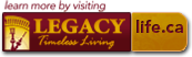 Click here to visit the Legacy Community page